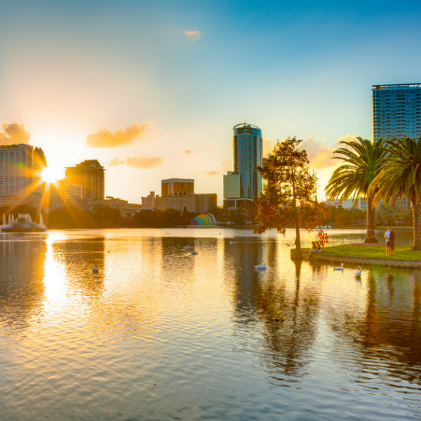 Exploring Orlando in Spring Featured Image