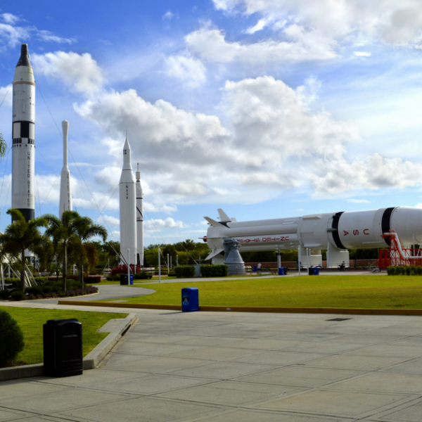 Why Kennedy Space Center is Florida's Little-Known Gem Featured Image