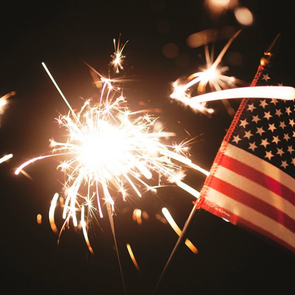 5 Ways to Prepare for Independence Day In Orlando Featured Image