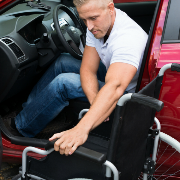 Best Wheelchair-Accessible Vehicles Featured Image