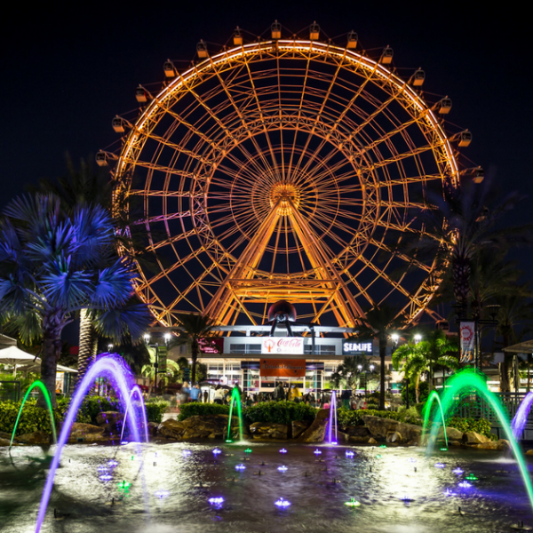 Events In Orlando This Fall Featured Image