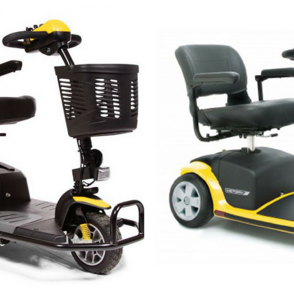 Which Yellow Scooter Is Right For You? Featured Image