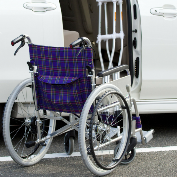 Wheelchair Carriers: Which One Is Right For You? Featured Image