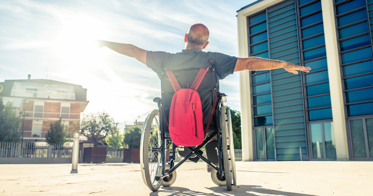 How to Exercise from Your Wheelchair – Limited Mobility Exercises