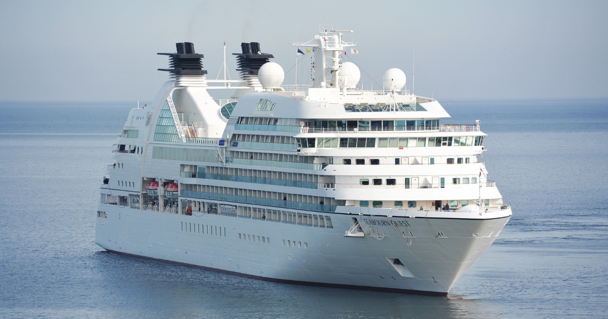The Hottest Winter Cruises Departing from Orlando