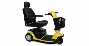 Planning for Spring Break with a Mobility Scooter