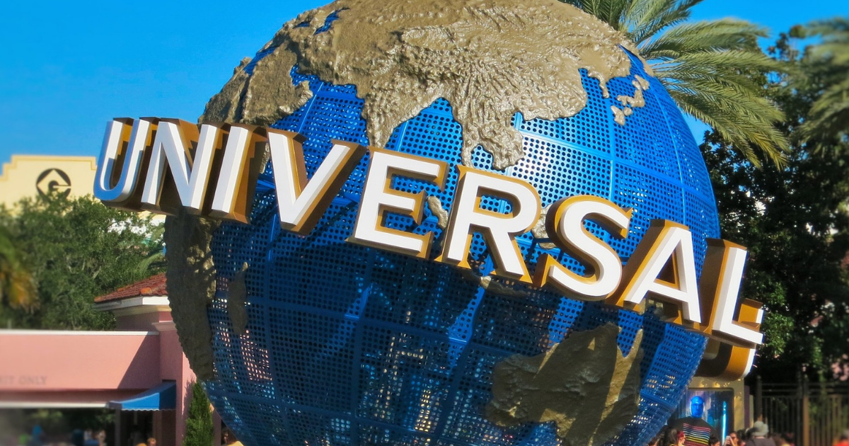 Experience Universal Studios with a Mobility Scooter Rental