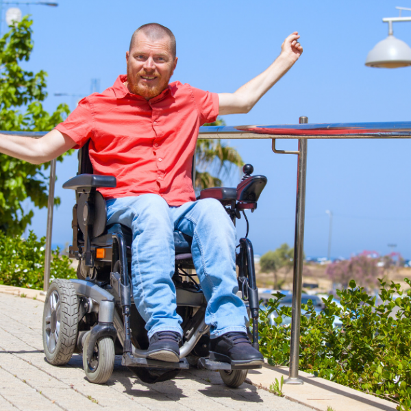 Mobility Scooters and Disabilities: Which Scooter is the Best One for Me? Featured Image