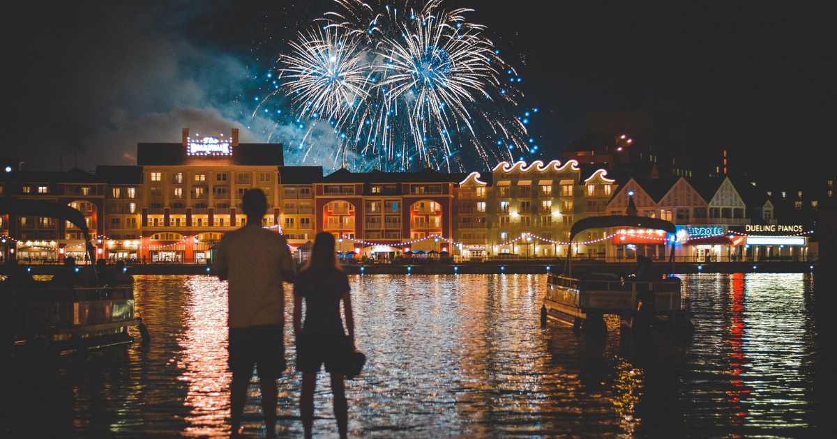 Five Can't-Miss Independence Day Events in Orlando