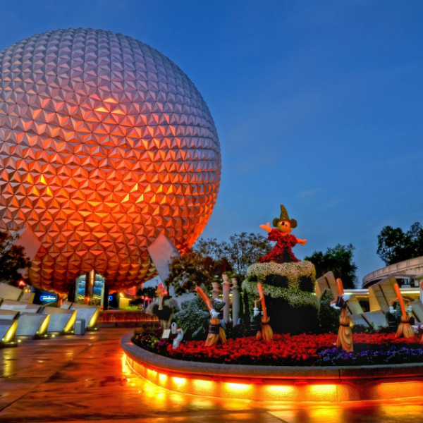 Three Reasons To Visit Walt Disney World this Summer Featured Image