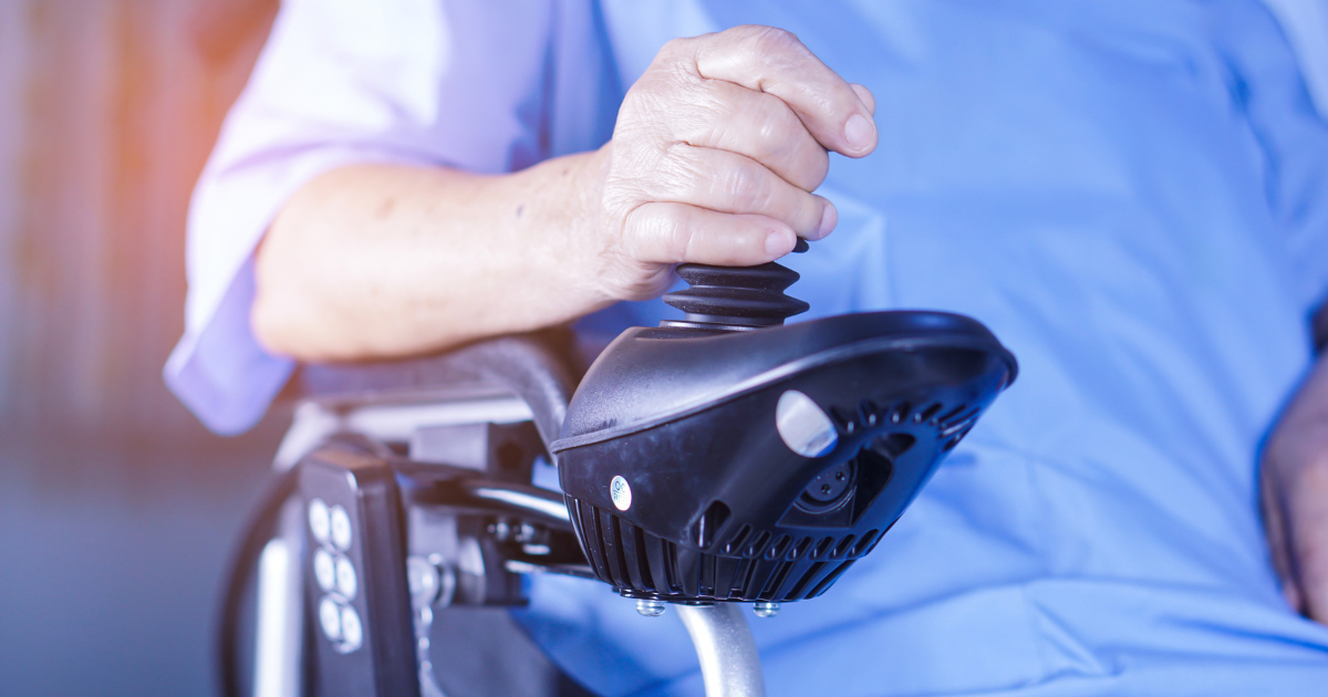 The Best Types Of Mobility Scooters For Seniors To Regain