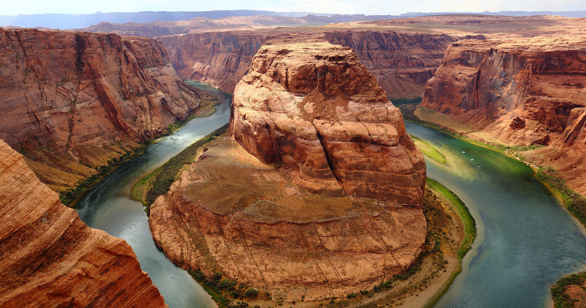 Five Tips For Visiting Grand Canyon National Park this Summer