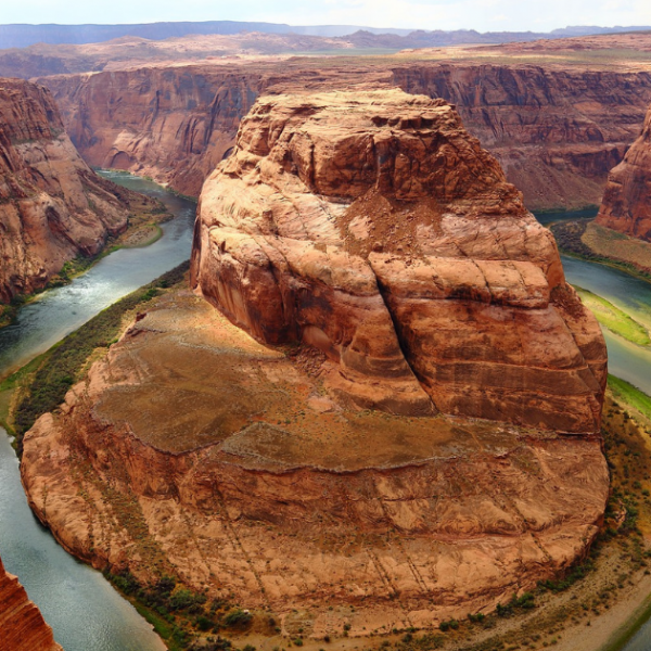Five Tips For Visiting Grand Canyon National Park this Summer Featured Image